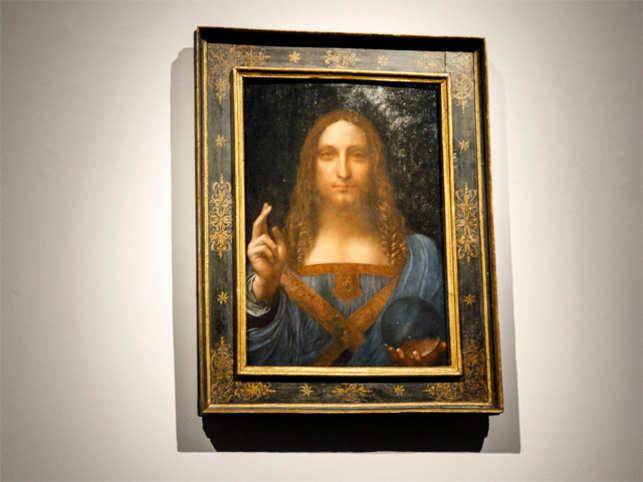 Art critics cast doubt on authenticity of Leonardo da
