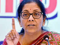 We obtained a cheaper deal as compared to UPA: Nirmala Sitharaman on Rafale deal controversy