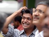 Moody's upgrade lifts market mood; Sensex, Nifty close on a high