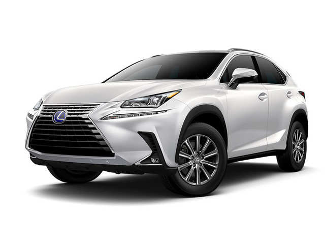 Latest from Toyota's luxury arm Lexus, SUV hybrid NX 300h may be priced at Rs 60 lakh