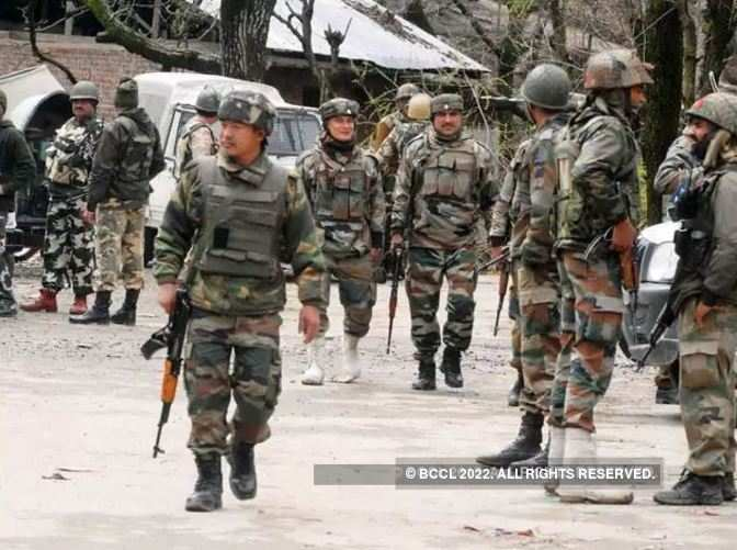Jammu And Kashmir: 63 Pc Respondents For Using More