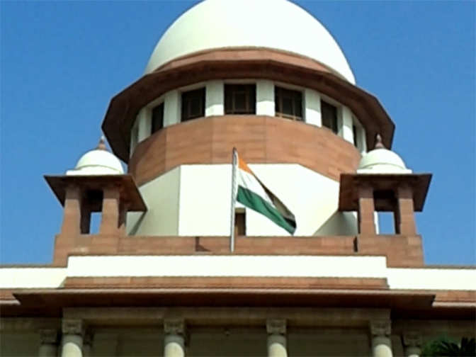 Plea on measures to tackle pollution, SC seeks Centre's reply