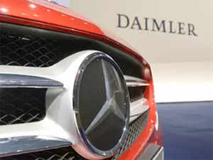 Daimler plans to make the investment to localise production of battery electric vehicles (EV) in China.