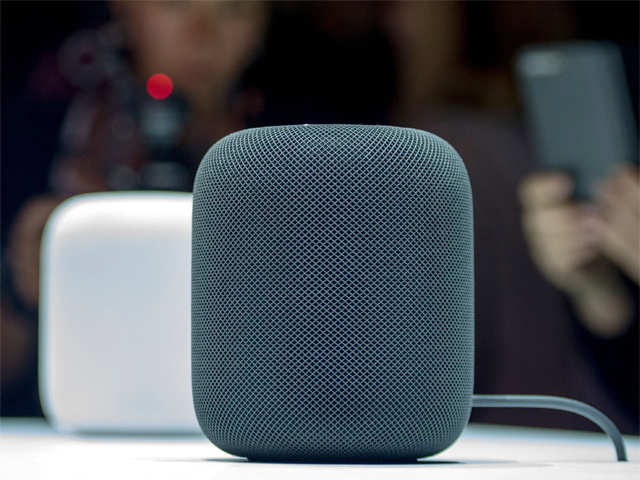 Apple has delayed the release of much-awaited HomePod speaker