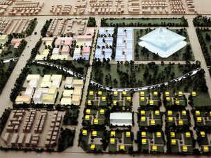 Amaravati gets green nod, capital dreams on fast-track