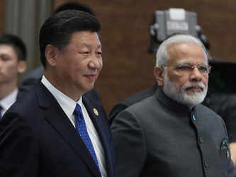 PM Modi only world statesman to stand up to China on OBOR: Top US expert