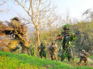 Indian and Myanmar Army to conduct joint military exercise