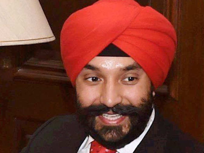 Silicon valley canada is working on a silicon valley kind for Navdeep s bains