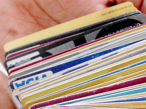 Consumers spent Rs 11,200 crore on shopping through cards including credit and debit cards during the  Diwali week, which is 70% higher ( year-on-year).