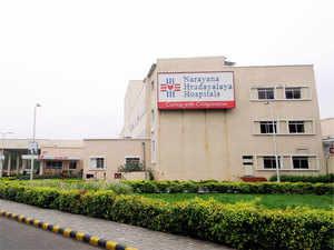 Narayana Hrudayalaya: Narayana Hrudayalaya plans Rs 500 cr