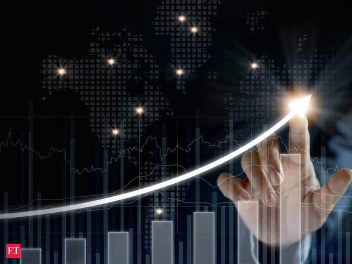 gdp: 'India moves up one notch to 126 in GDP per capita