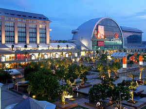 Select Citywalk is also experimenting with its own e-commerce channel to cater to customers who skip malls for their convenience.