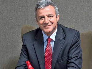 John Murphy, President of the Asia Pacific Group of Coca-Cola