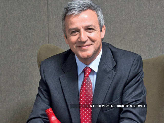 'Coca-Cola is yet to crack the code in Indian market' - Economic Times