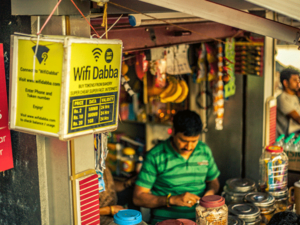 The company has already installed 350 routers or dabbas (as they like to call it) across the city of Bengaluru and Sharma claims the startup has over 1800 connection requests in-waiting.