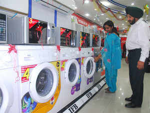 Gst on refrigerators gst on white goods may be cut refrigerators washing machines along with other white goods could soon become cheaper spiritdancerdesigns Image collections
