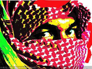 Another youth shuns militancy, returns home