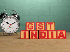 The last date for filing GSTR-3B, the initial sales returns, was November 20 for the previous month.