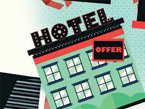 Experts believe more distressed hotel assets could be on the block this year after the insolvency and bankruptcy code kicked in, but very few deals are being completed.