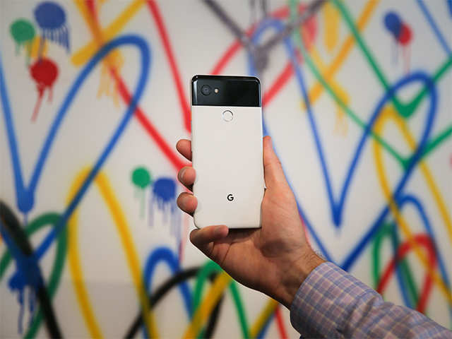 Google Pixel 2 XL review: An excellent performing phone with a groundbreaking, brilliant camera