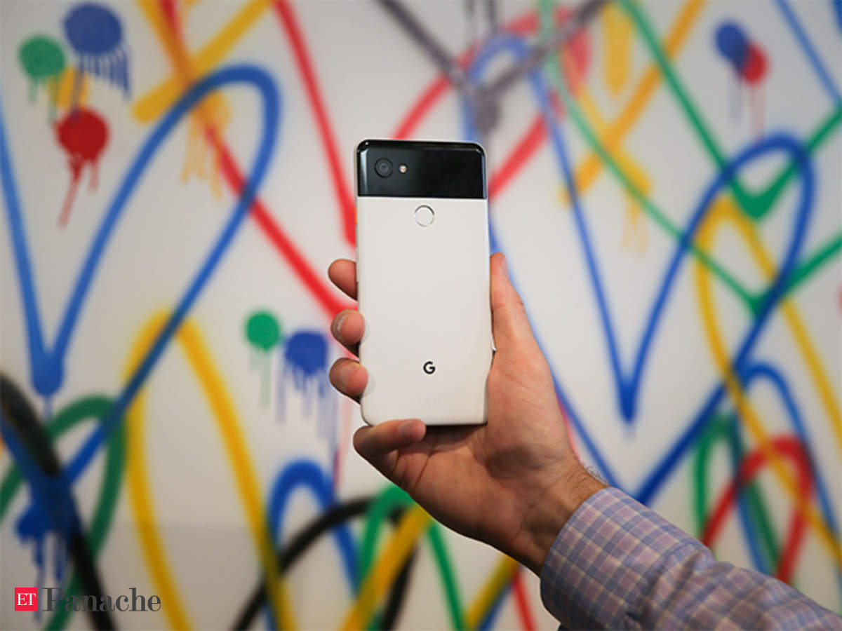 Google Pixel 2 XL review: An excellent performing phone with a