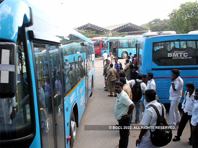 Cheap bus passes await garment, building workers