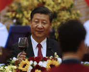 How China widens personality cult around Xi