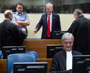 'Butcher of Bosnia' awaits historic verdict
