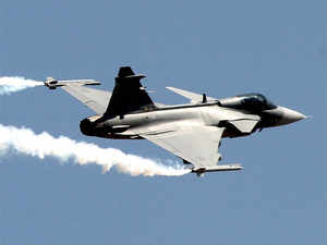 The Gripen-E, an advanced version of the Gripen C/D, is a light single-engine multirole fighter aircraft fitted with advanced avionics.