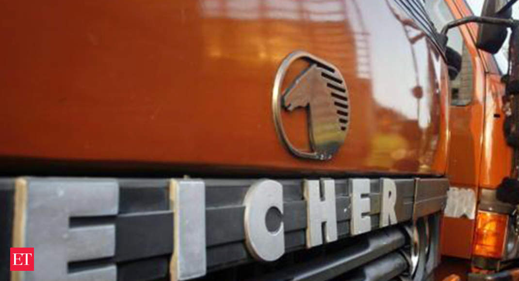 Eicher launches five commercial vehicles for e-commerce industry