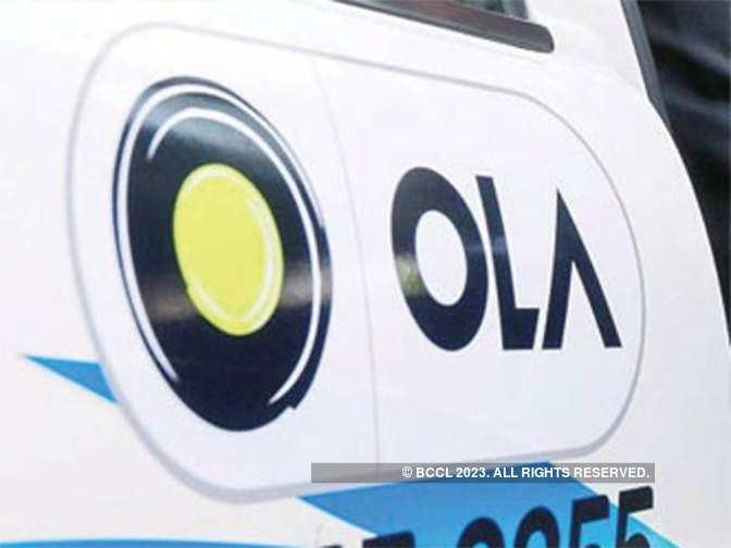 Ola eyes profits by FY19; SoftBank reaffirms commitment