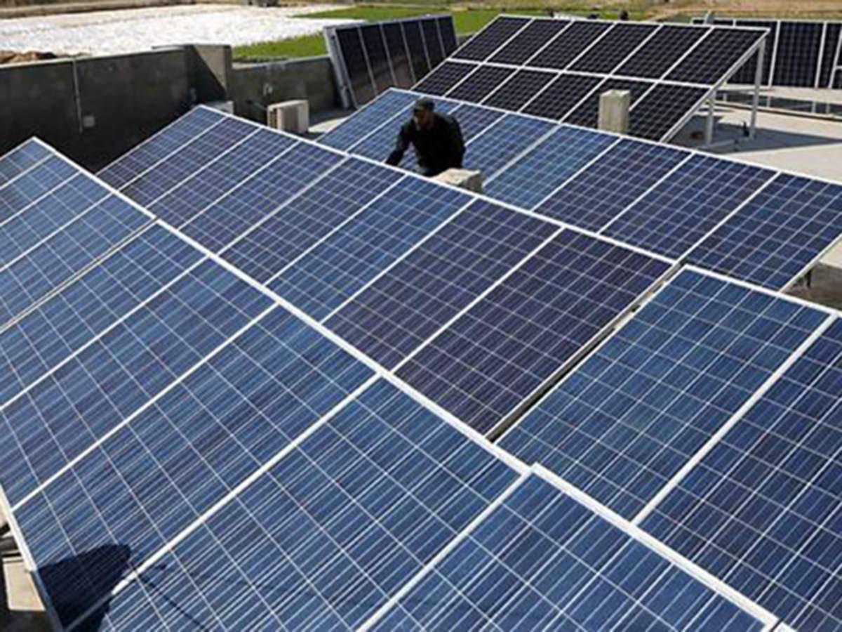 Kadapa Plant Andhra Pradesh To Buy Solar Power From Kadapa Plant
