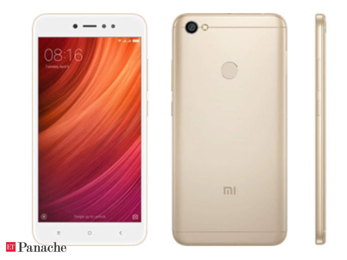 Redmi Y1 Review Despite Being A Budget Phone It Has Everything You Telephone Voice Recorder Circuit Is As Shown In The Picture Can Expect From Xiaomi Economic Times