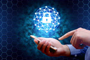 Indian organisations' spend on cyber security now forms over 10% of their IT budget and is growing at a (CAGR) compound annual growth rate of 13.5% annually.