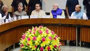 The government had introduced a Bill in the last session to grant Constitutional status to the National Commission for Backward Classes