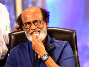 Rajinikanth, who commands a huge fan following, also said he would meet his supporters after his birthday next month.