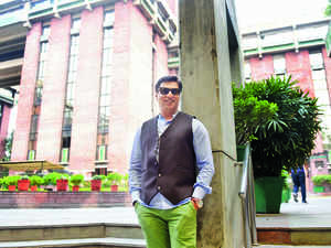 """Bhandarkar also elaborated on the travails he had to face as director of """"Indu Sarkar"""", a film set in the Emergency era. He said they mirrored today's woes of Bhansali."""