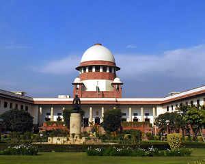 Supreme Court strikes down PMLA bail provision