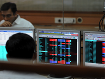 At 6.30 am, Nifty futures on the Singapore Stock Exchange were trading 2.50 points, or 0.02 per cent, higher at 10,373, indicating a flat start for the Nifty50 in India.