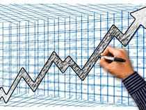 Nifty was trading 33.90 points up at 10.382.65 at around 11.20 am (IST).