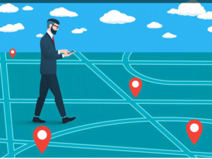 LinCodes: Better than GPS: This digital address is pinpoint accurate