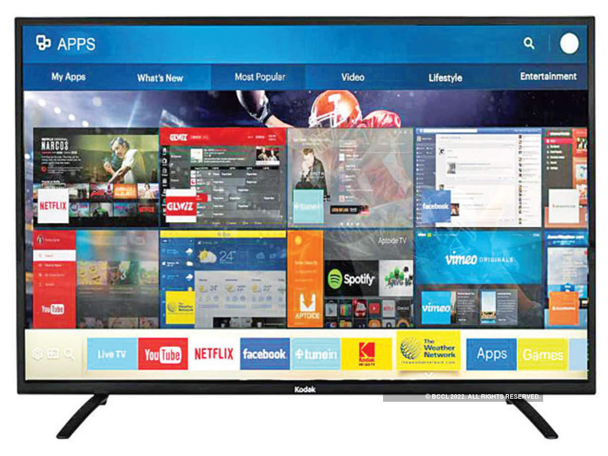Television: Best TVs to buy with different budgets - The Economic Times