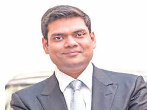 """""""We expect to grow by at least 50% year on year"""", Vipul Jain, Founder and CEO, Advancells."""