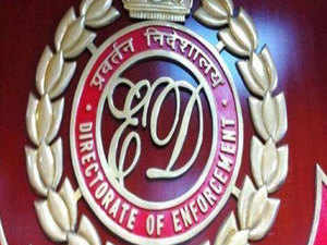 The agency registered a FEMA case against Thampi and his associates last year.