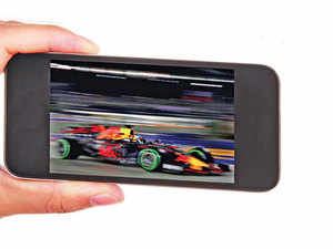 According to a Formula One Group investor presentation in May, the sport attracted 270 million digital video views in 2016.