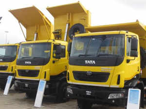 KoPT expects to earn revenue of Rs 10 crore a year from export of 1,000 trucks per month.