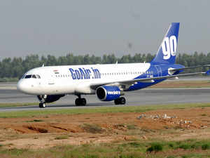 GoAir: P&W engine issues delay GoAir's proposed overseas