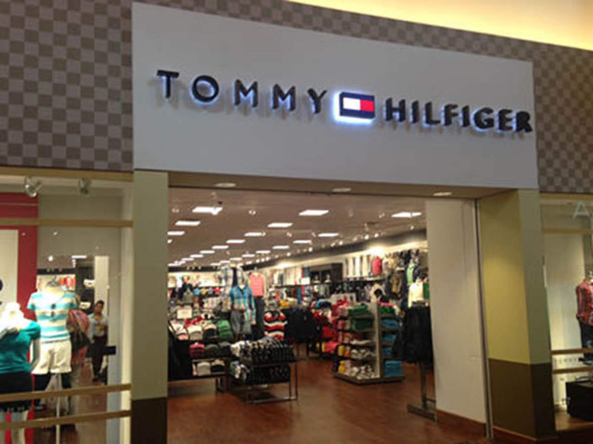 0b951f76cc46b Tommy Hilfiger India  Latest News   Videos