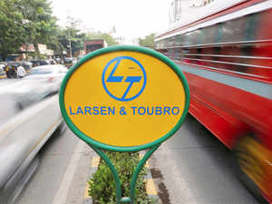 L&T said transportation and infrastructure business has bagged order an worth Rs 1,358 crore from Bangalore International Airport Ltd.