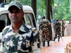 CRPF jawan killed, 2 others injured in encounter